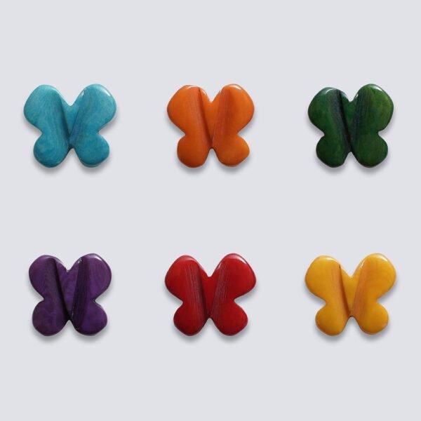 Animaletti colorati vari soggetti