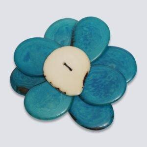 Margherita azzurro