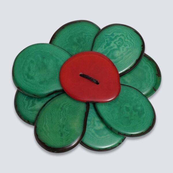 Margherita verde